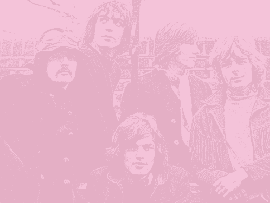 Pink Floyd | The Official Site