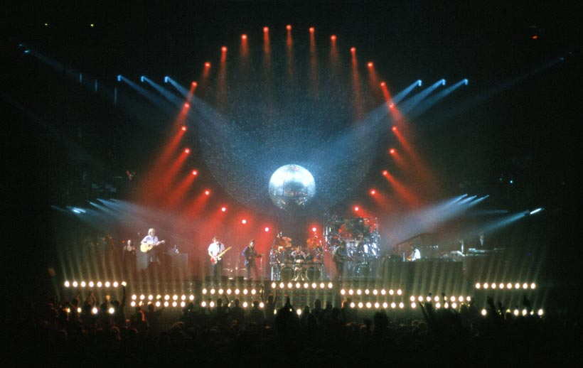 Pink Floyd The Official Site